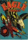 Cover For Eagle Comics 1