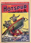 Cover For The Hotspur 435