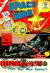Cover For Space War 10