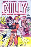 Cover For Dilly 3