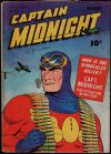 Cover For Captain Midnight 15