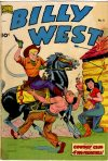 Cover For Billy West 8
