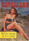 Cover For Cavalcade v21 3