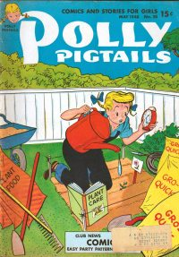 Large Thumbnail For Polly Pigtails #28