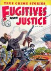 Cover For Fugitives from Justice 4
