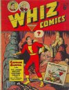 Cover For Whiz Comics 83