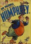 Cover For Humphrey Comics 6