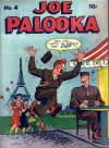 Cover For Joe Palooka 4
