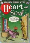 Cover For Heart and Soul 1