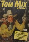 Cover For Tom Mix Western 20