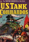 Cover For U.S. Tank Commandos 2