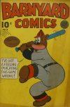Cover For Barnyard Comics 8