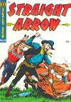 Cover For Straight Arrow 28