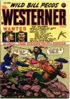 Cover For The Westerner 16