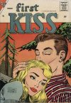 Cover For First Kiss 2