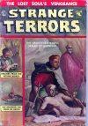 Cover For Strange Terrors 5