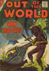Cover For Out of This World 12