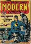 Cover For Modern Comics 65