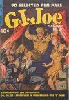 Cover For G.I. Joe 37