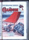 Cover For The Champion 1721