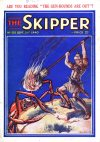 Cover For The Skipper 525