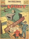 Cover For The Spirit (1943 6 27) Star Ledger