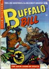 Cover For Buffalo Bill 9