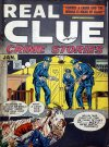 Cover For Real Clue Crime Stories v2 11