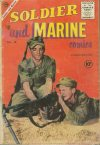 Cover For Soldier and Marine Comics 14