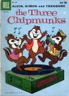 Cover For 1042 The Three Chipmunks