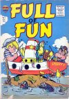 Cover For Full of Fun 2