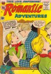 Cover For Romantic Adventures 60