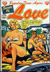 Large Thumbnail For Popular Teen-Agers #21