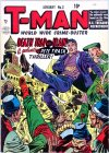 Cover For T Man 3