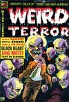 Cover For Weird Terror 12