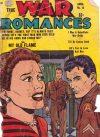 Cover For True War Romances 14