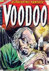 Cover For Voodoo 18