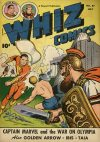 Cover For Whiz Comics 87