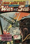 Cover For War at Sea 30