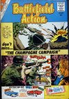 Cover For Battlefield Action 32