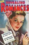 Cover For Revealing Romances 2