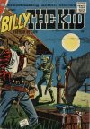 Cover For Billy the Kid 14