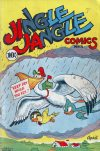 Cover For Jingle Jangle Comics 14