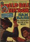 Cover For Wild Bill Hickok 10