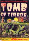 Cover For Tomb of Terror 16