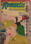 Cover For My Romantic Adventures 77