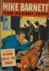 Cover For Mike Barnett Man Against Crime 3