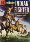 Cover For 0904 Lee Hunter Indian Fighter