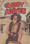 Cover For Gabby Hayes 55