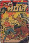 Cover For Tim Holt 31